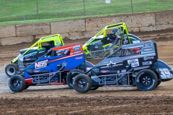 BC39 ENTRY LIST UP TO 76 AS DARLAND, LEARY AND BRIGHT SIGN IN