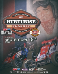 EVENT INFO: 9/18/2020 TERRE HAUTE USAC SPRINTS