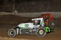 R.J. Johnson and Charles Davis Jr. 1-2 in the Southwest.