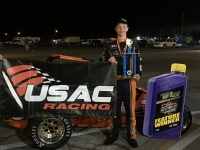 Adam Lemke cashes in at Las Vegas!