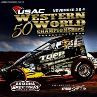 50TH WESTERN WORLD TO BE STREAMED LIVE ON SPEED SHIFT TV