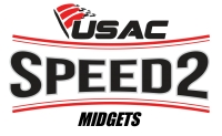 USAC GULF COAST, MIDWEST THUNDER AND WESTERN US PAVEMENT MIDGETS BURST INTO ACTION THIS WEEK