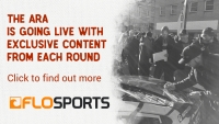 AMERICAN RALLY ASSOCIATION AND FLOSPORTS ANNOUNCE COVERAGE FOR 2019 NATIONAL CHAMPIONSHIP