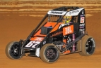 THORSON'S LAST CORNER PASS CAPS SPIN AND WIN PERFORMANCE IN WILD LANCO USAC MIDGET DEBUT