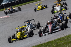F1600, F2000 AND ATLANTIC REV UP WITH USAC FOR 2017