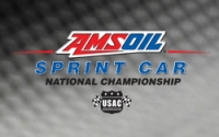 HMIEL GETS USAC NATIONAL WIN #1 AT IOWA