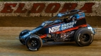 SUNSHINE SCORES RECORD 4TH STRAIGHT ELDORA SPRINT WIN