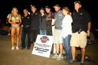 SWANSON SURVIVES FOR BELLEVILLE SILVER CROWN VICTORY