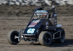 BAKERSFIELD NEXT UP FOR WESTERN MIDGETS JUNE 4; GARDNER STAYS UNDEFEATED WITH VENTURA WIN