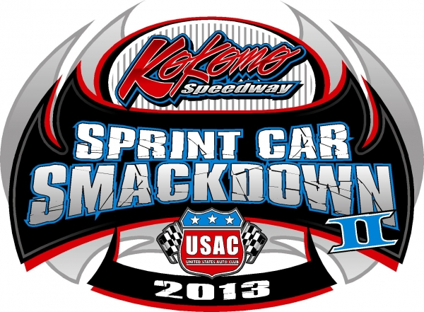 """SPRINT CAR SMACKDOWN II"" SEES INCREASED CASH AND PRIZE PACKAGE"