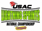 USAC LIGHTNING SPRINTS NATIONAL CHAMPIONSHIP STANDINGS: 8/22/2017