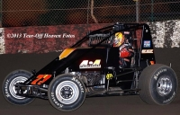 BERNAL 2-FOR-2 AFTER PLACERVILLE WESTERN CLASSIC SPRINT CAR VICTORY