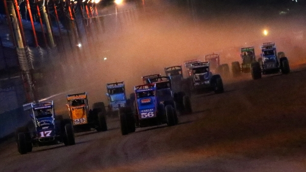The USAC Silver Crown Champ Car Series is set to make its debut at Pennsylvania's Selinsgrove Speedway on August 9, 2020.