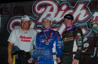 "TANNER TOPS KODY IN SILVER CROWN SIBLING DUEL FOR ""RICH VOGLER CLASSIC"" WIN"