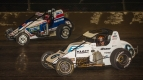 BACON BOLTS TO ELDORA SILVER CROWN TRIUMPH