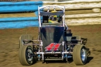 GIO SCELZI JOINS CLAUSON-MARSHALL RACING STABLE FOR JUNIOR KNEPPER 55