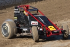 "USAC/CRA SPRINT CARS RETURN TO PERRIS FOR ANNUAL ""SALUTE TO INDY"""