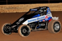 "#16 ""The Magic Man Mike Martin"" – 6th in USAC SouthWest Sprint Car Point Standings."