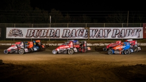USAC MIDGET WINTER DIRT GAMES XI PREVIEW