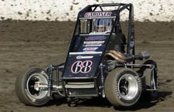 Ronnie Gardner still #1 in the Western Midgets.