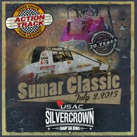 SUMAR CLASSIC JULY 2 AT TERRE HAUTE