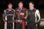 "CRA ""SALUTE TO INDY"" AT PERRIS SATURDAY"