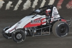 "VENTURA HOSTS ""77TH ANNUAL TURKEY NIGHT GRAND PRIX"" SPRINT CAR DOUBLEHEADER"