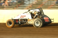 "BALLOU CLOSES ""SPRINTWEEK"" WITH HAUBSTADT WIN; CLAUSON CAPTURES SECOND-STRAIGHT TITLE"