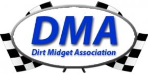 O'HEARN #1 IN BEAR RIDGE 25-LAP DMA MIDGET