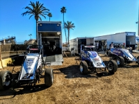 The Kruseman Team at Ventura.