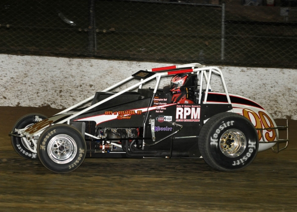 BELL TAKES 2 OF 3 CROWNS AT ELDORA WITH FIRST SILVER CROWN WIN; SWANSON CLINCHES CHAMPIONSHIP