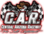 JOHNSON HOPES TO EXTEND SW STREAK AT CASA GRANDE SATURDAY