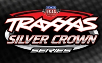 "LARSON FLAWLESS IN""4-CROWN"" SILVER CROWN VICTORY!"