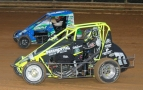 OUTLOOK BRIGHT AS ARDC MIDGETS OPEN AT LINDA'S FRIDAY AND LANCO SATURDAY