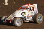 "USAC SOUTHWEST SPRINT CARS HEADLINE CANYON'S ""STATE 48 CLASSIC"""