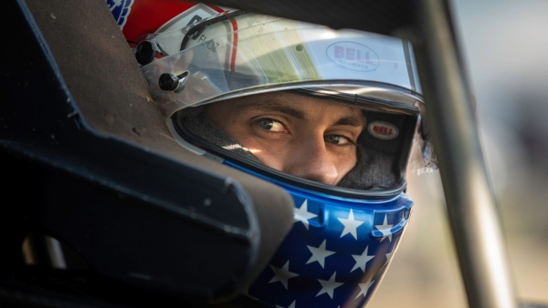 Jason McDougal will drive the Robert Dalby Motorsports No. 4 in the first four events of the USAC NOS Energy Drink National Midget season, starting with Bubba Raceway Park in Ocala, Fla. on Feb. 5-6.