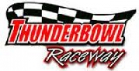 KAEDING NOTCHES 30-LAP THUNDERBOWL WEST COAST WIN