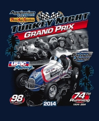 "74TH ""TURKEY NIGHT"" AT PERRIS FEATURES TITLE RACES"