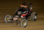 USAC SPRINTS ROAR INTO OCTOBER WITH LAWRENCEBURG FALL NATIONALS ON SATURDAY