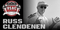 RUSS CLENDENEN: USAC HALL OF FAME CLASS OF 2016