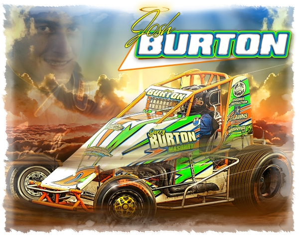 "The ""Josh Burton Award"" is among 2013 Indiana Sprint Week awards."