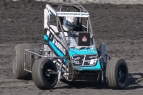 "MICHAEL FACCINTO GRABS PETALUMA ""HALL OF FAME RACE"""