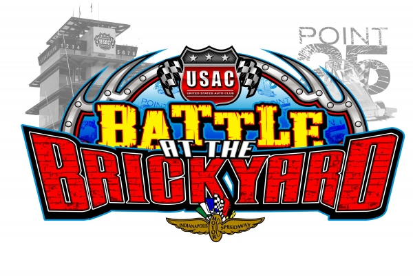 Battle at the Brickyard Provisionals