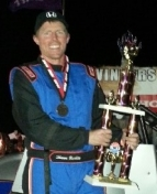 BUCKLEY WINS 2 WESTERN HPD TITLES AT LAS VEGAS