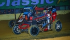 #28 Ace McCarthy and #89 Chris Windom are entered for the May 22-23 T-Town Midget Showdown at Tulsa, Oklahoma's Port City Raceway.