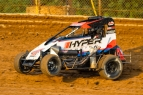 GRETH AIMS TO CAP USAC/ARDC TITLE AT LINDA'S SEPT. 29