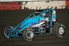 Danny Faria stays #1 in West Coast after Hanford victory.
