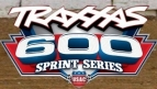 ATTENTION 600 SPRINT DRIVERS
