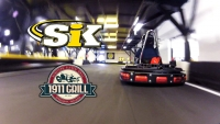 TONIGHT! USAC BENEVOLENT FOUNDATION KART RACE AT SIK