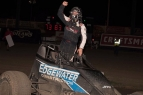 RYAN BERNAL'S LATE CHARGE TOPS TULARE FEATURE